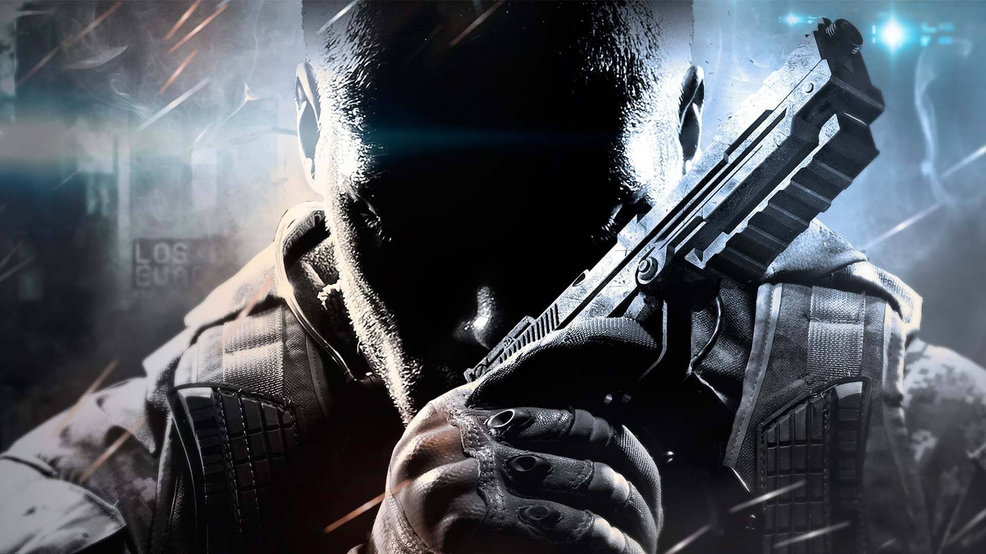 75 Call Of Duty Ghost Wallpaper On Wallpapersafari