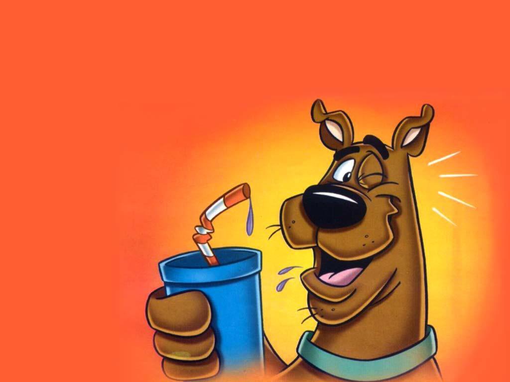 scooby doo   Scooby Doo wallpaper 25190556   fanpop 1024x768