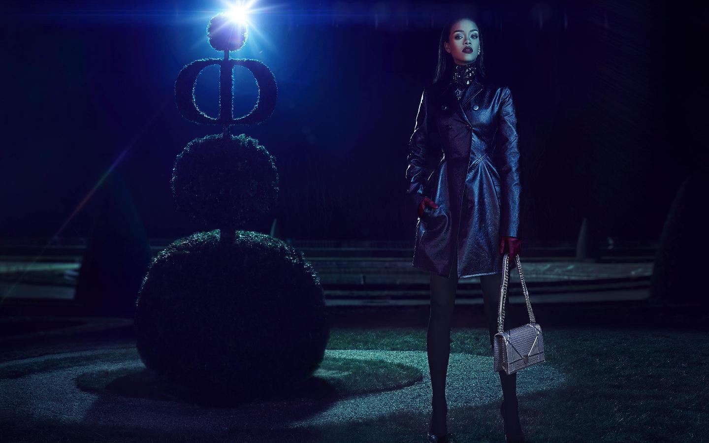 Rihanna Dior Secret Garden 2015   Rihanna Wallpaper 38478977 1440x900
