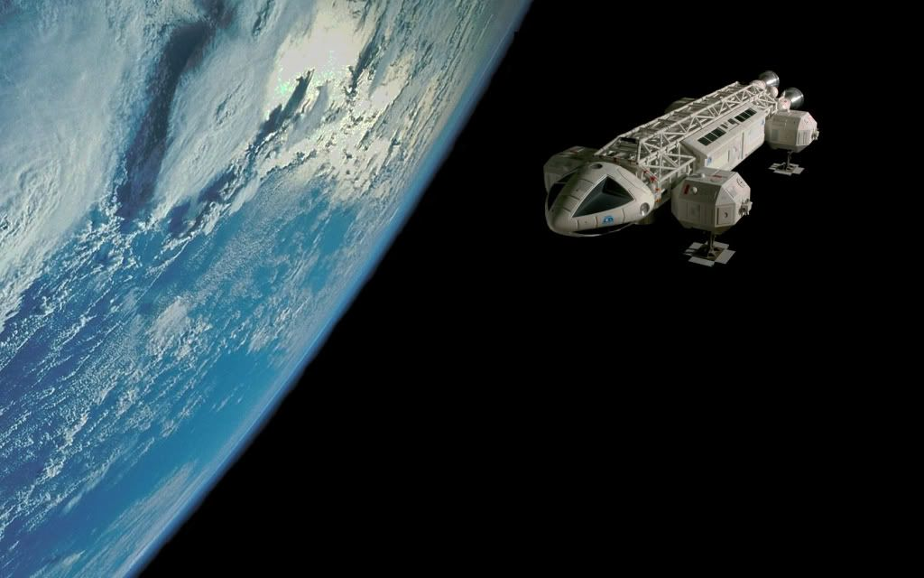 Space 1999 Wallpapers 1024x640