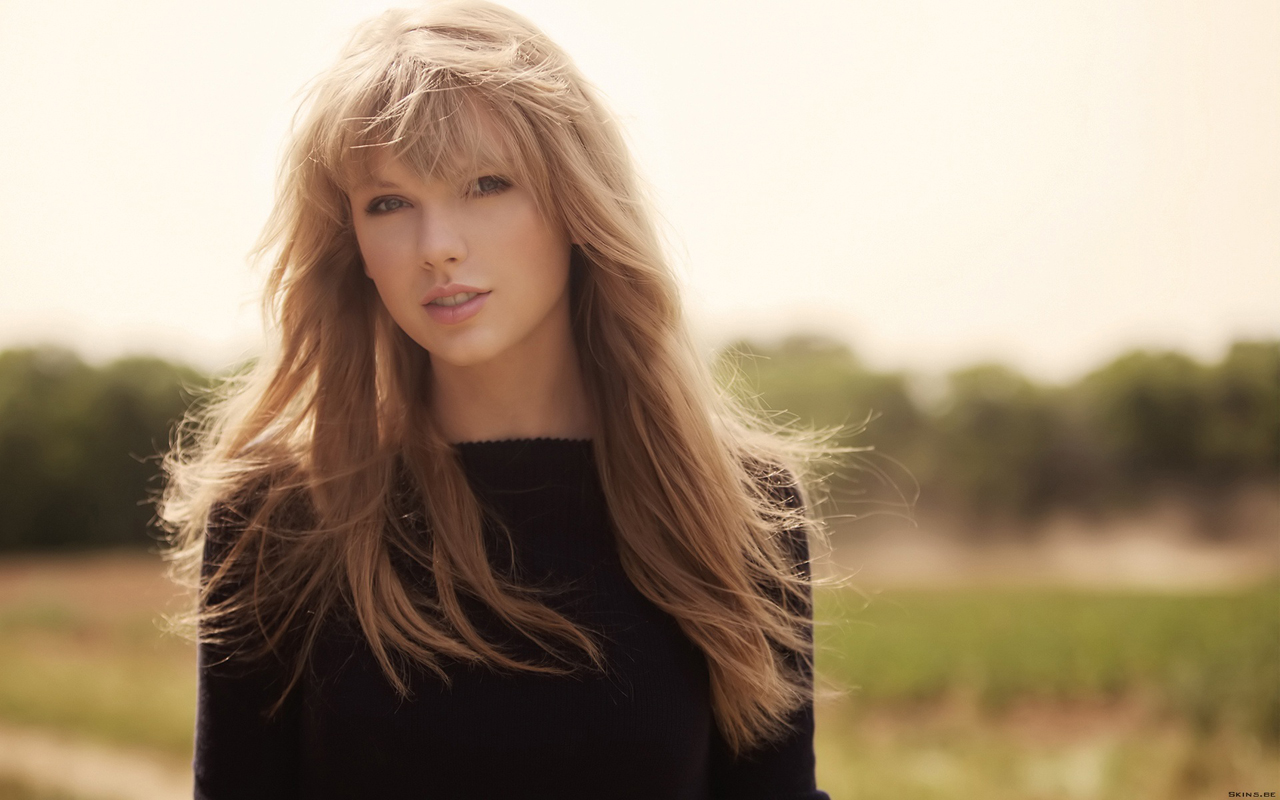 Download Taylor Swift HD Wallpapers for iPad Kindle 1280x800