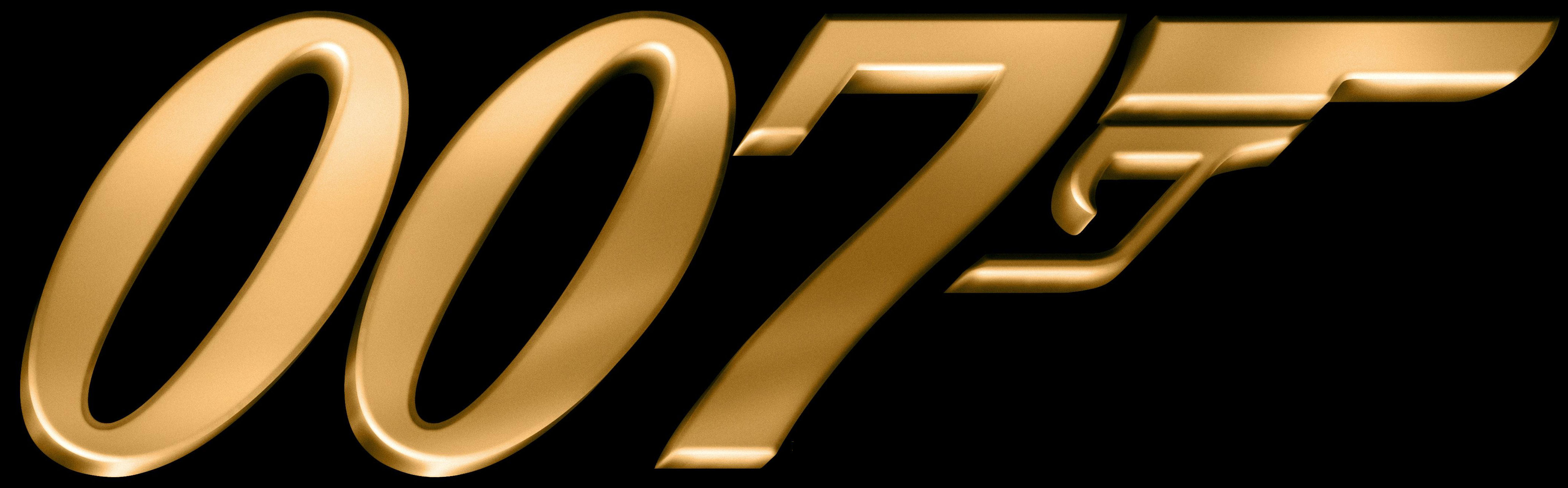 007 Logo Images Crazy Gallery 4208x1309