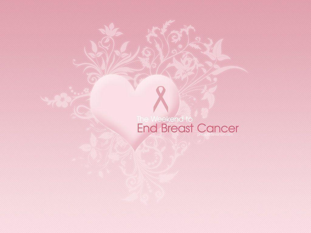 Breast Cancer Wallpapers 1024x768