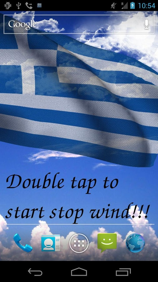 wwwhigh definition wallpapercomphotogreek flag wallpaper3html 506x900
