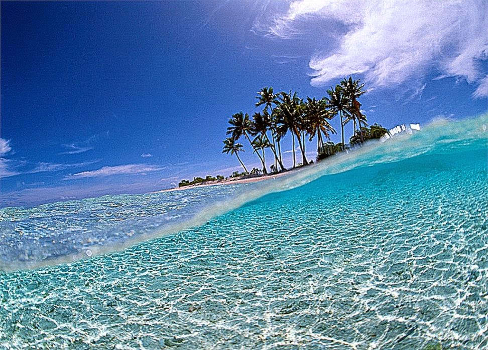 tropical island beach wallpaper pictures description download tropical ...