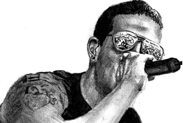 Shadows Singing Wallpaper M shadows by thewitchking989 600x404