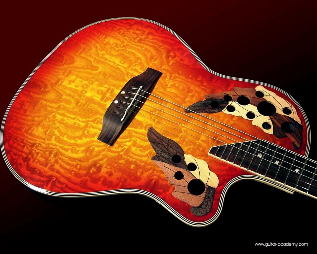 guitar wallpaper by artush - photo #5