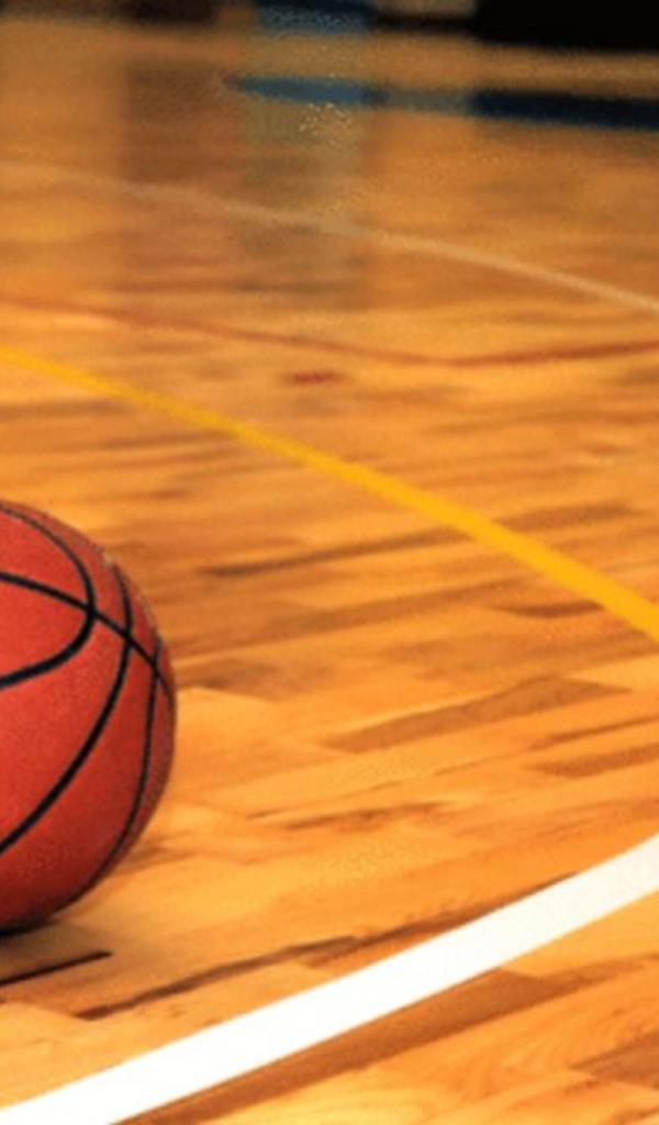 Basketball Court Wallpaper Wallpapersafari