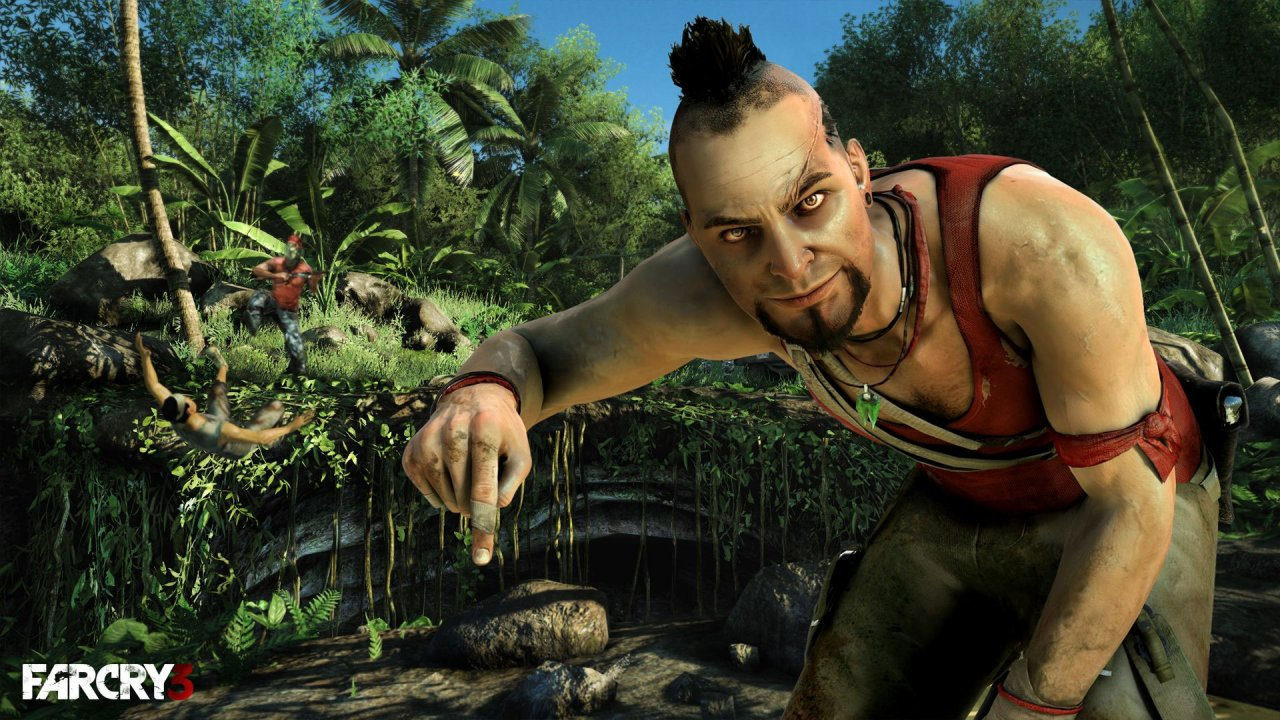 Far Cry 3 Wallpapers in HD 1280x720