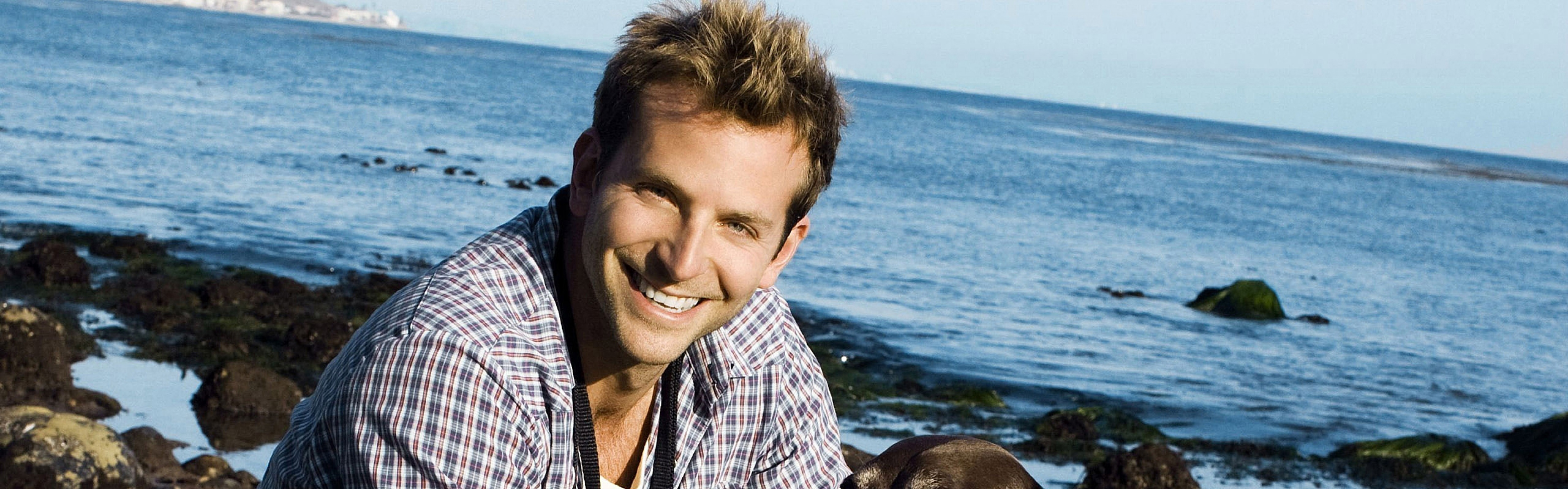 Bradley Cooper Wallpapers 3840x1200