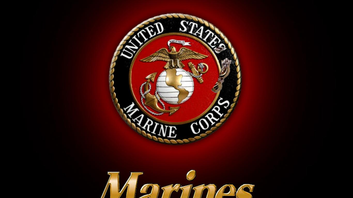 Usmc Desktop Wallpaper wallpaper wallpaper hd background desktop 1366x768