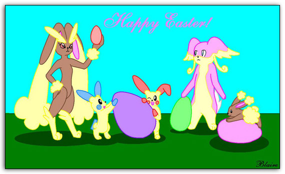 Easter Wallpapers For Windows
