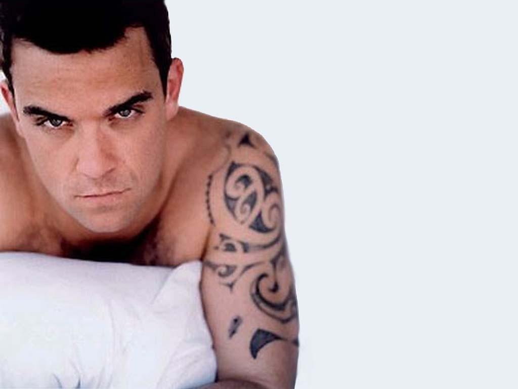 Robbie Williams Pictures Desktop Wallpapers Hd Photo Images Shared 1024x768