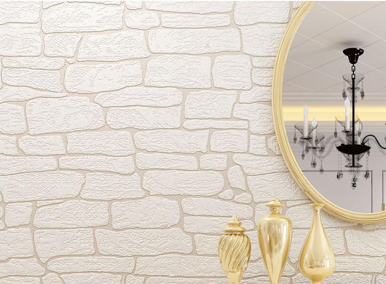 778x573px Textured White Brick Wallpaper Wallpapersafari