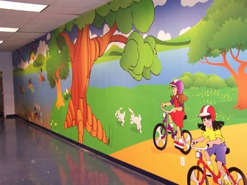 Kids Wallpaper Design WallpaperSafari