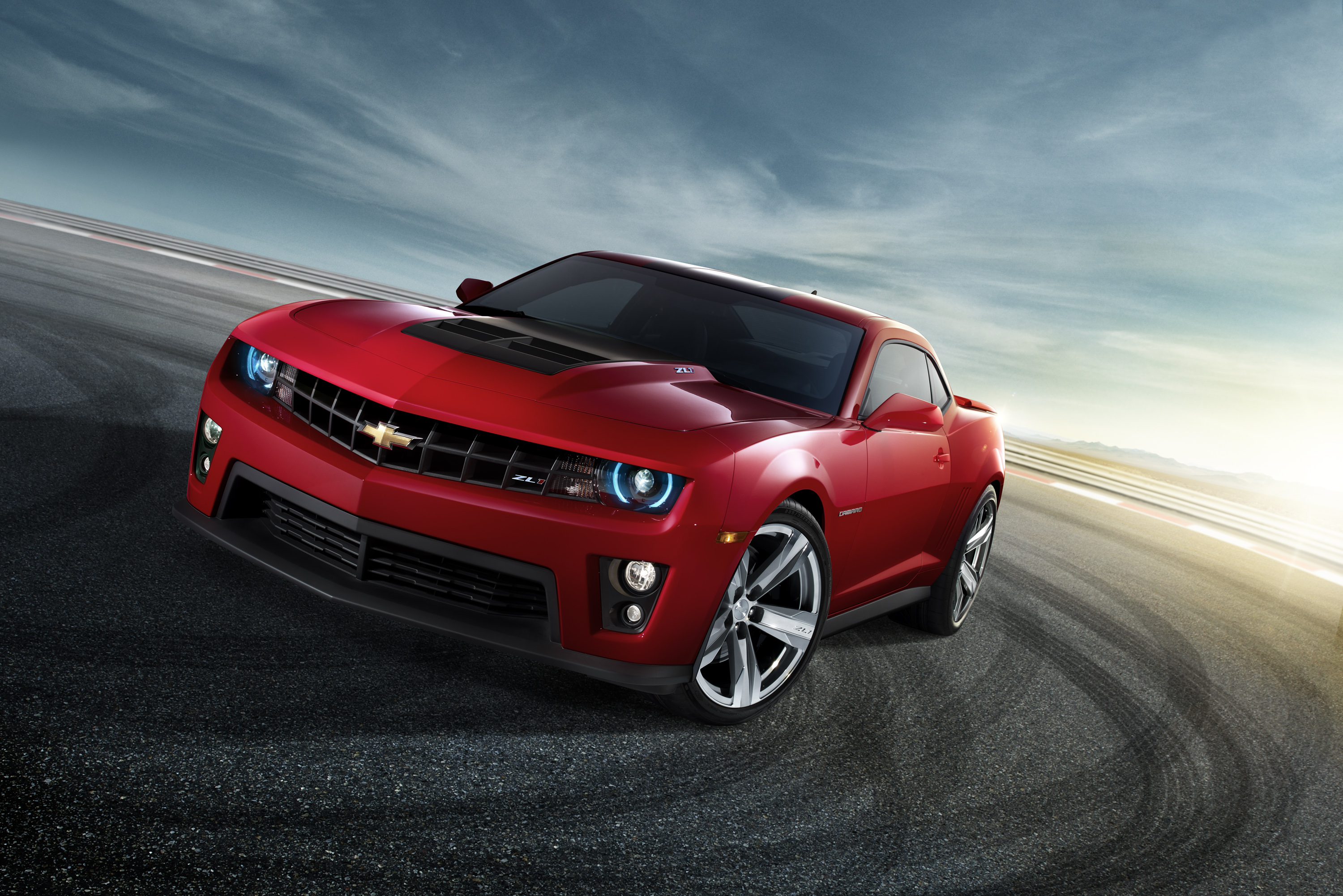 2012 Camaro ZL1 Wallpapers High Resolution   Camaro5 3000x2002