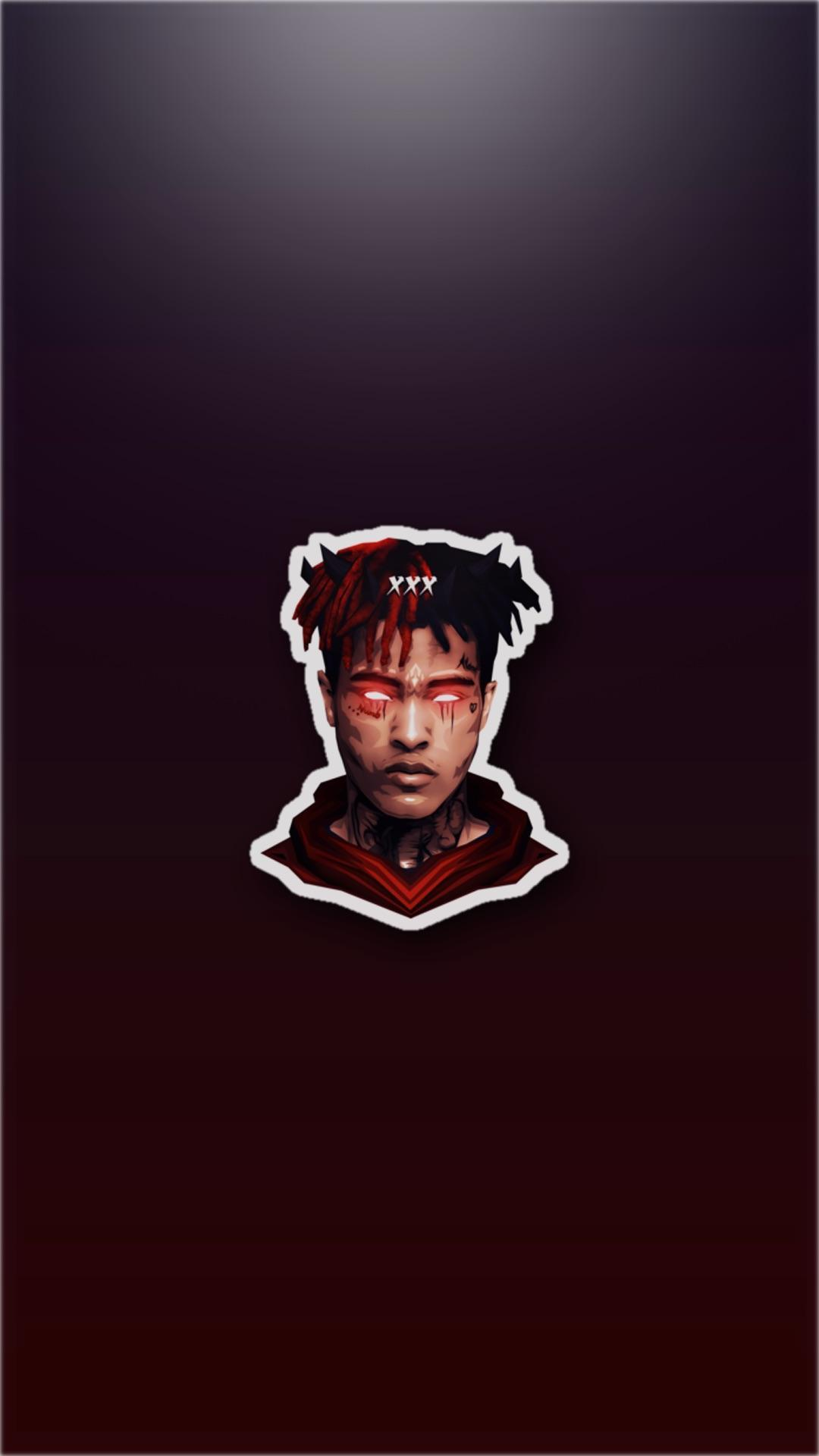 Xxxtentacion Wallpaper Hd Related Keywords Suggestions 1080x1920