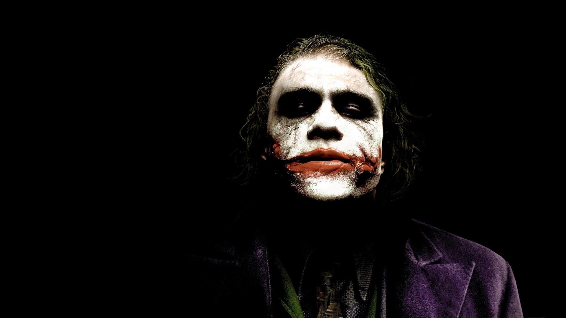 Joker 1080P HD Wallpaper 1920x1080