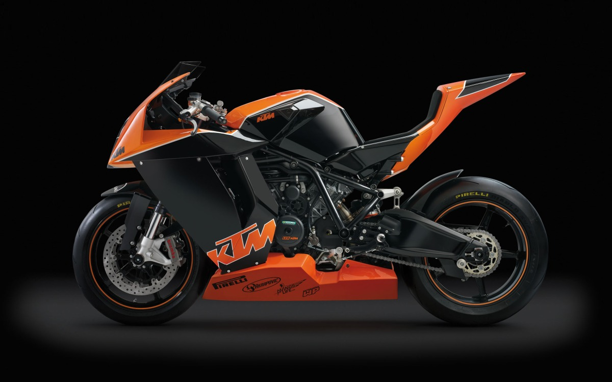 KTM RC8 Wallpaper 1200x749 KTM RC8 Motorbikes 1200x749