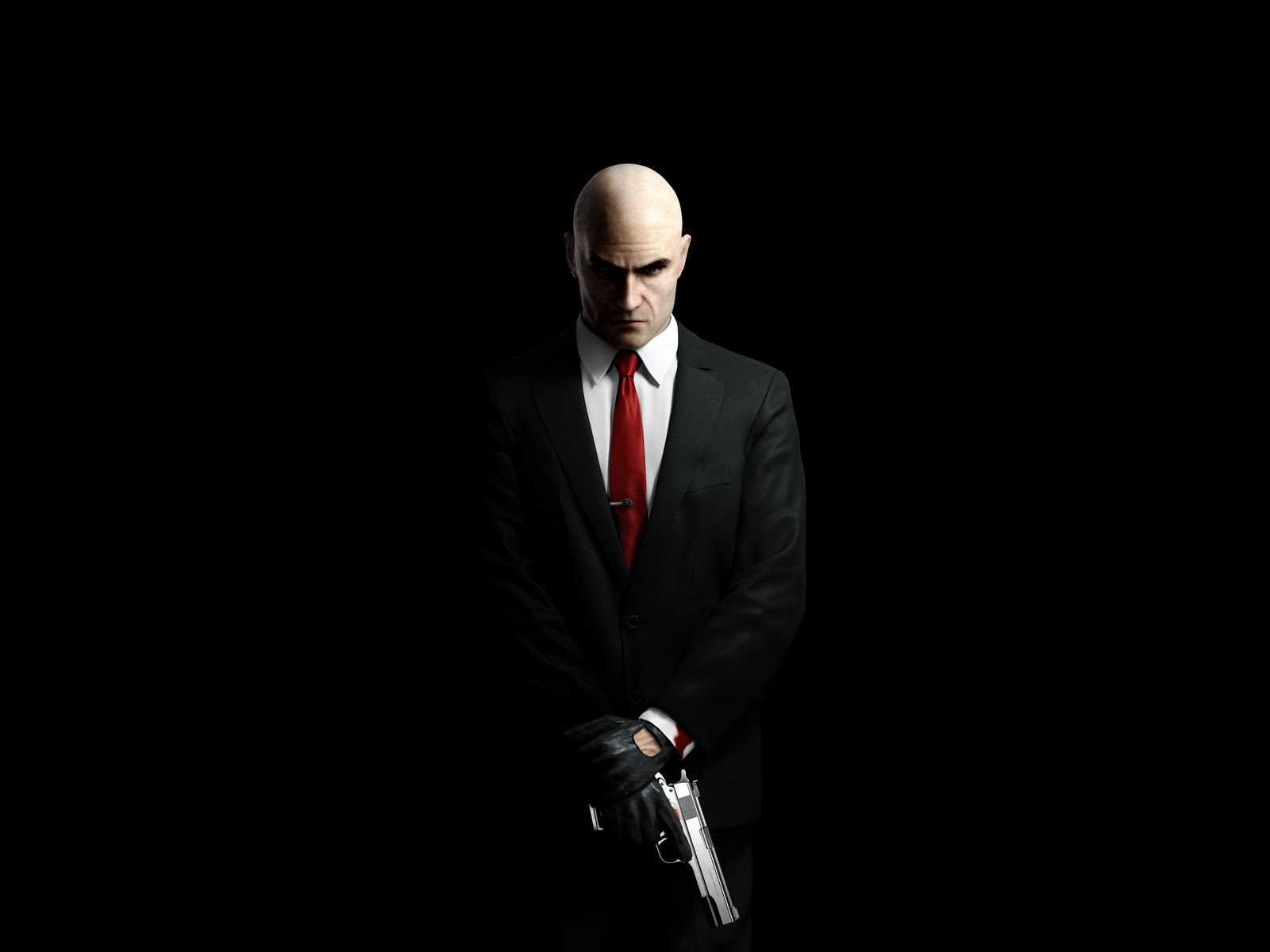 Hitman Absolution Game HD Wallpapers Download Wallpapers in HD 1600x1200