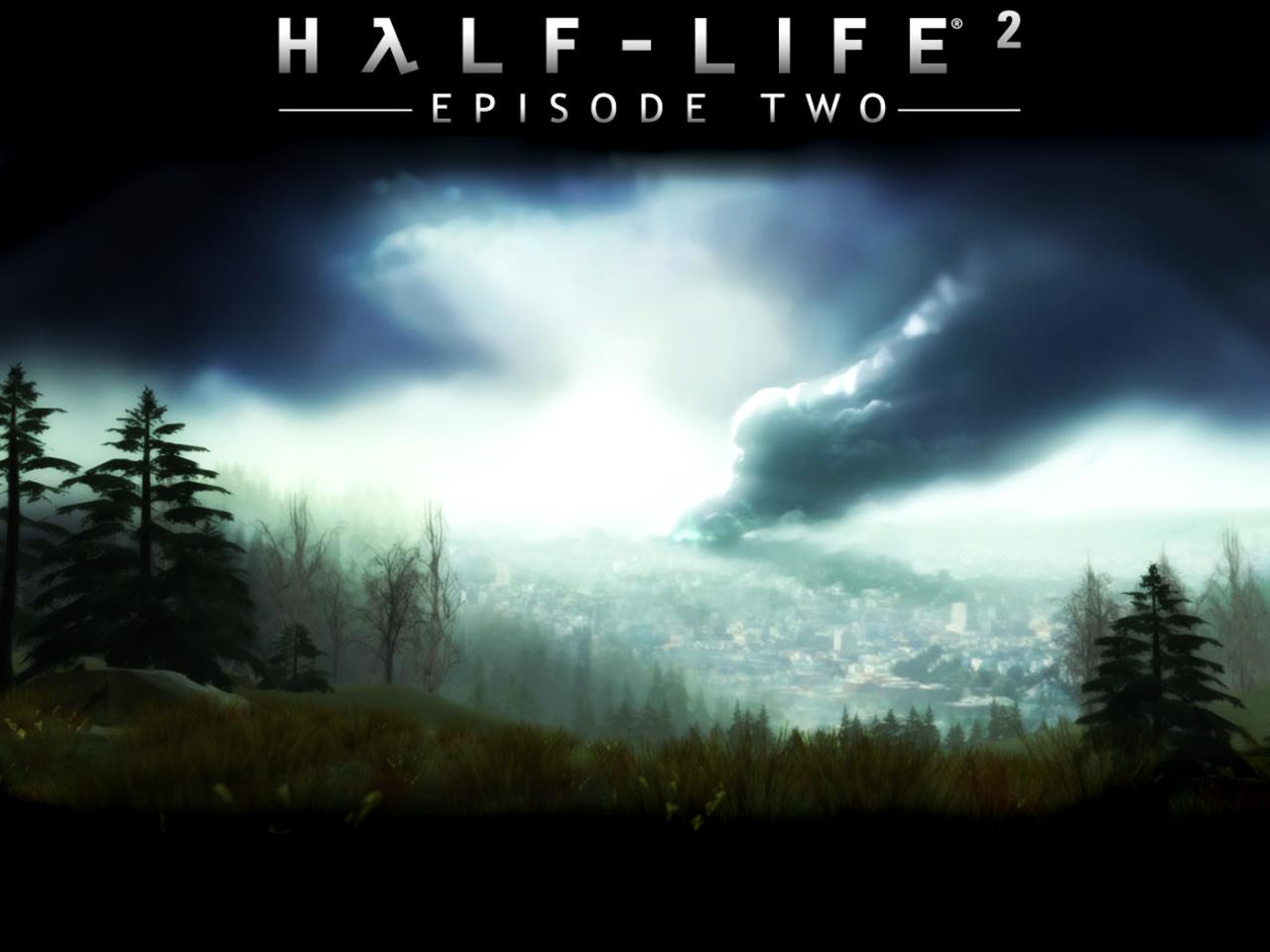 Half Life 2 Wallpaper Hd Wallpapersafari