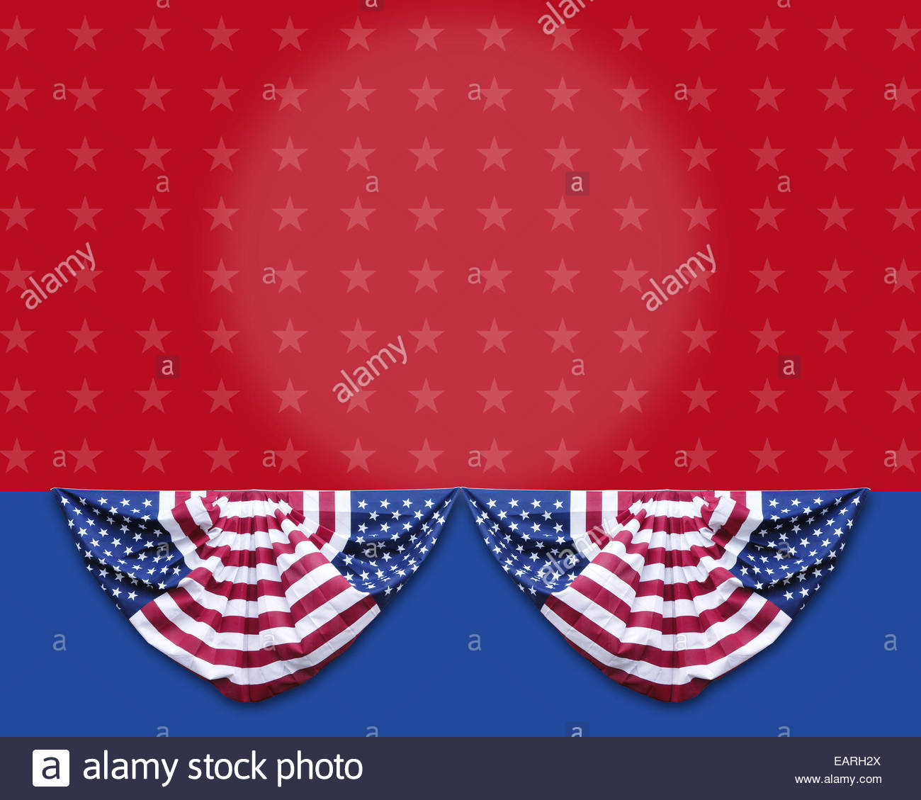Election Poster Background Red white and blue electioncampaign 1300x1129