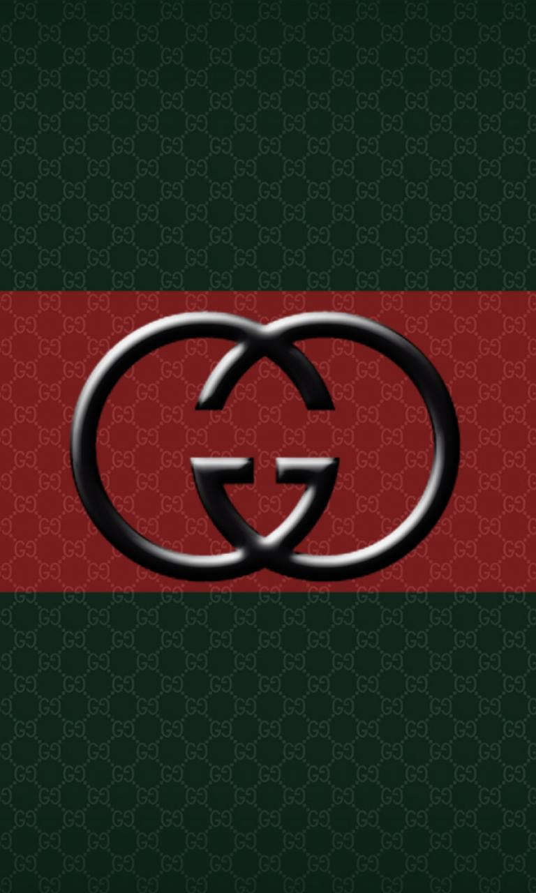 Gucci Logo Wallpaper Wallpapersafari