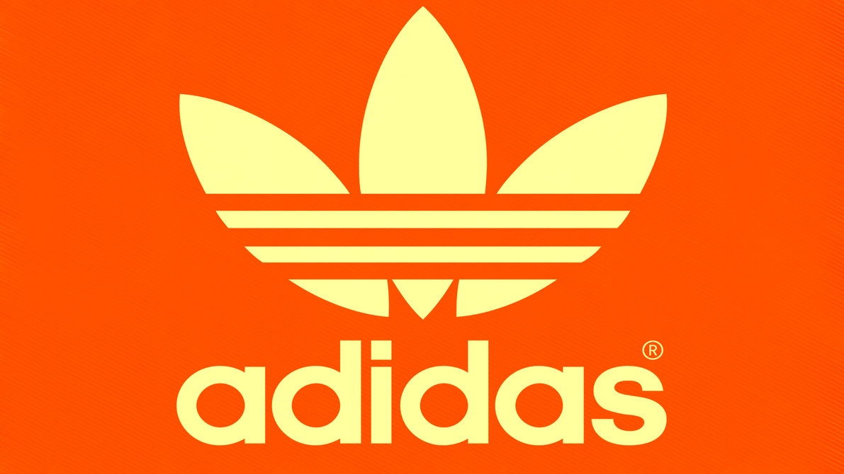 Adidas Orange Wallpaper 1920x1080 by BlackLotusXX 1191x670