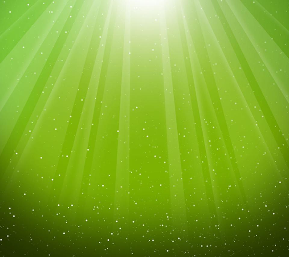 Green light 960x854