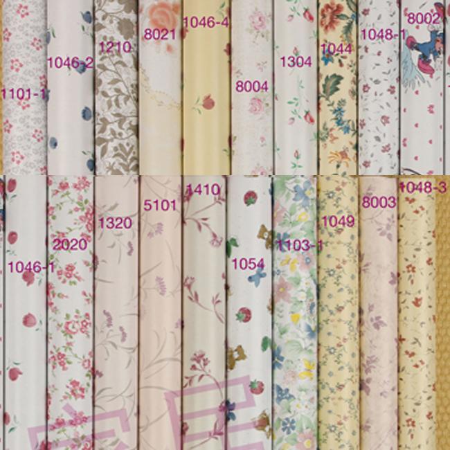 Fashion 45CMX100CM PVC Wall Sticker Wall Decal Wallpaper Room 650x650