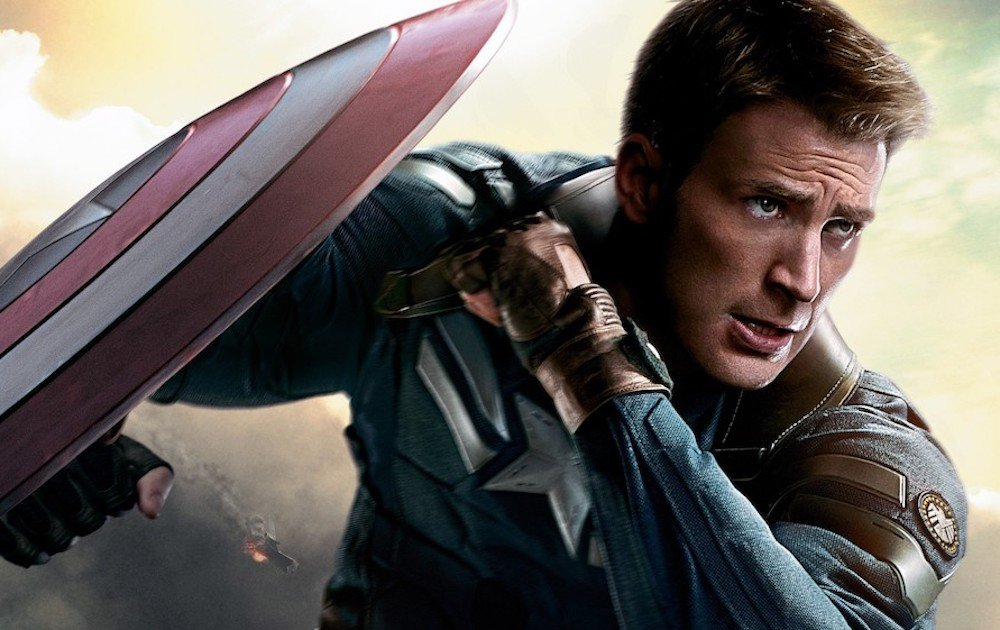 Chris Evans States that Avengers Infinity War Will Wrap 1000x630