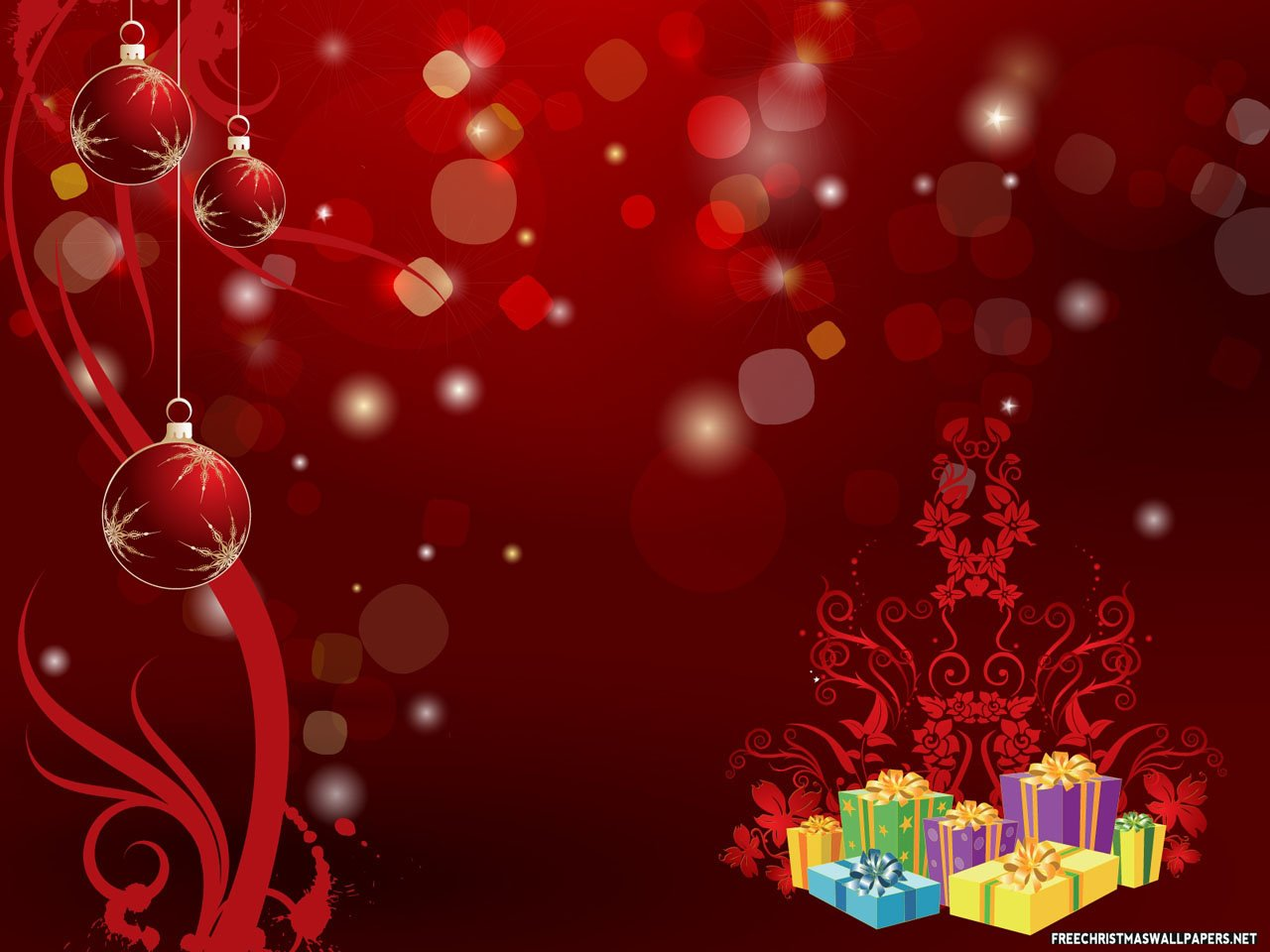 47 Best Christmas Wallpaper On Wallpapersafari