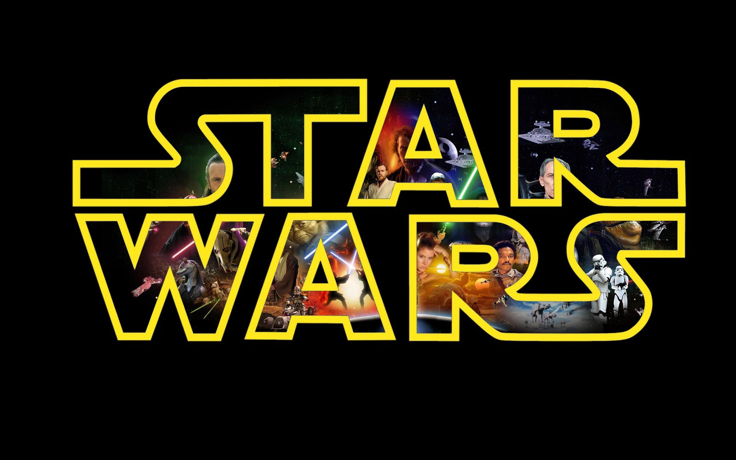 Free Star Wars Screensavers And Wallpaper