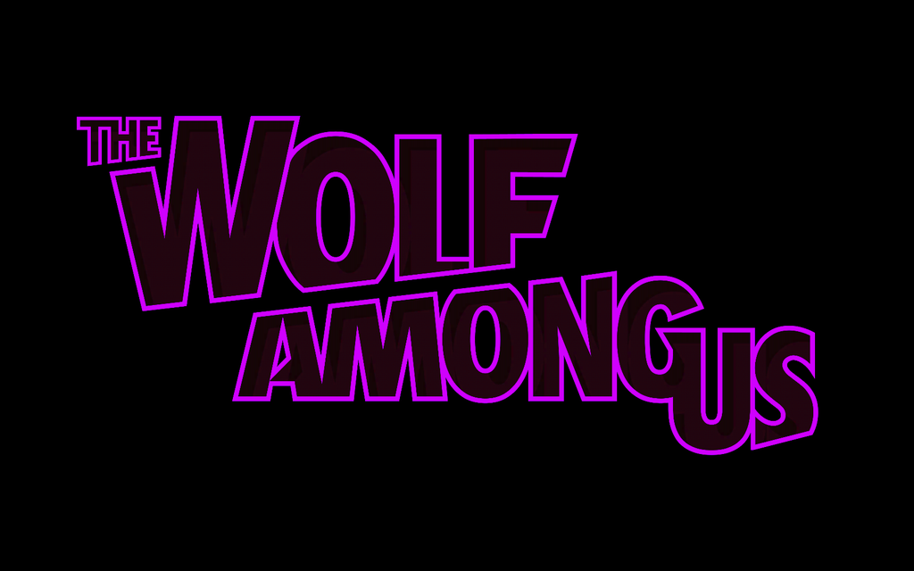 The Wolf Among Us Wallpaper by MBuchwald 1024x640