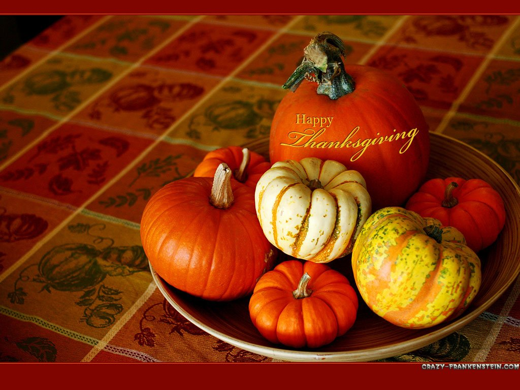 Thanksgiving Backgrounds PixelsTalk Collection of 1024x768