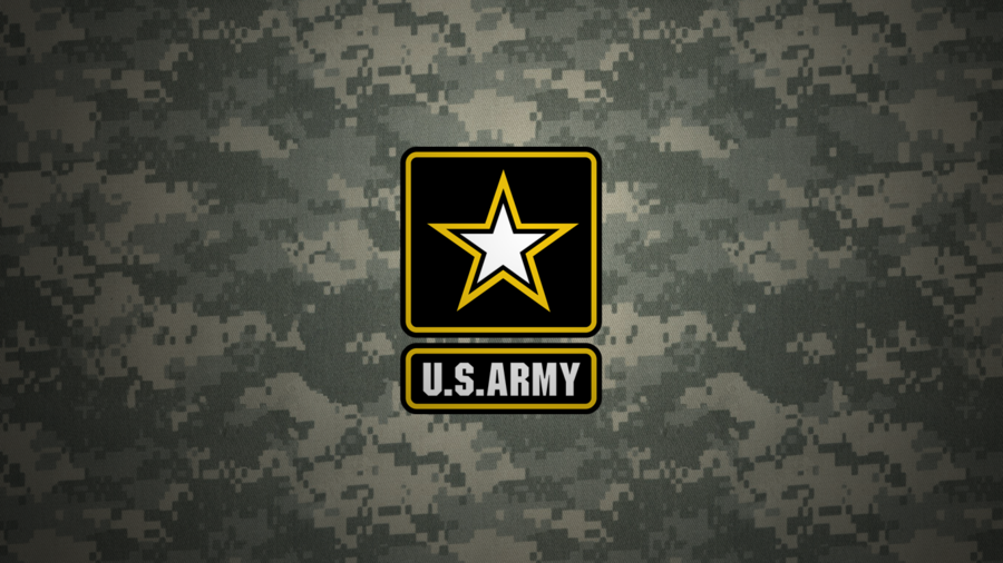 Army Wallpaper by GGReactor 900x506