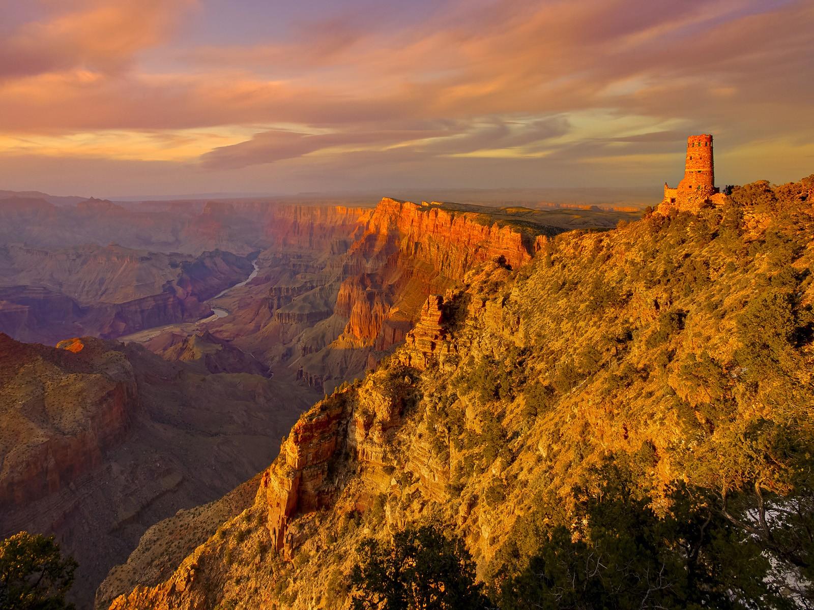 Grand Canyon Wallpaper 1600x1200