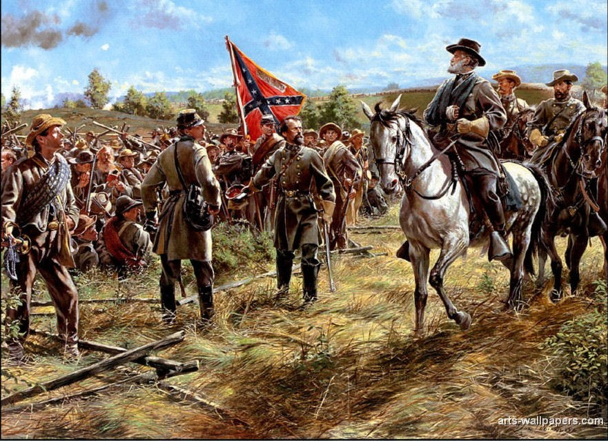 The War Blog New study claims Civil War death estimates too low 881x639