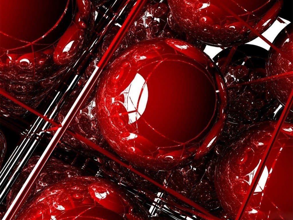 Red 3d wallpaper wallpapersafari for 3d wallpaper red