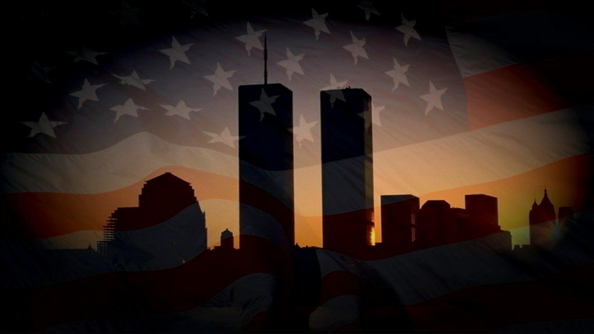 never forget ny 911 Desktop and mobile wallpaper Wallippo 1920x1080