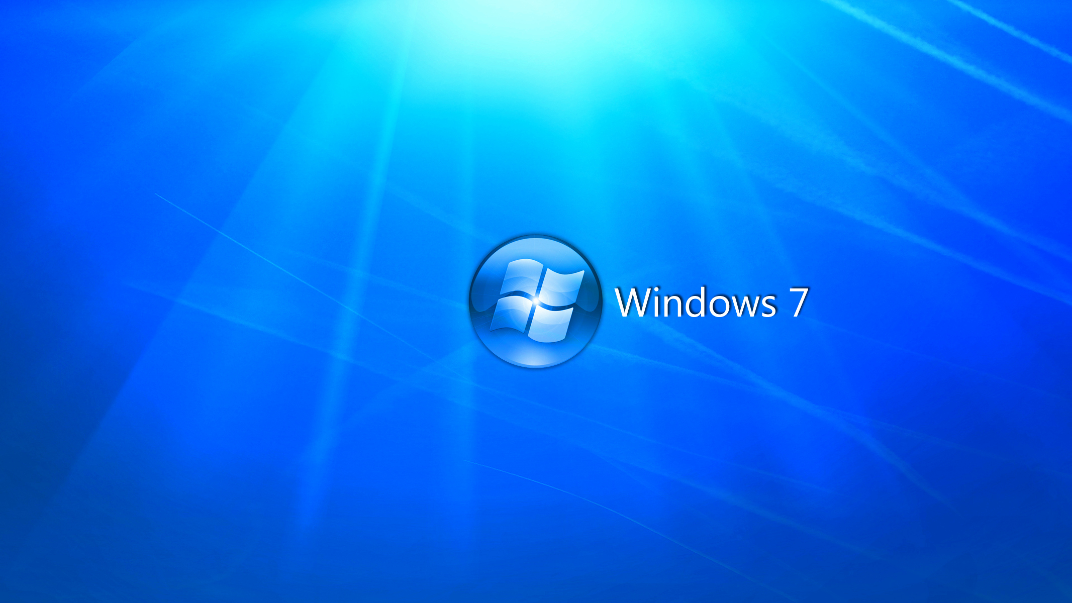 Blue Photoshop Background Elegant Desktop Backgrounds   Windows 7 2133x1200