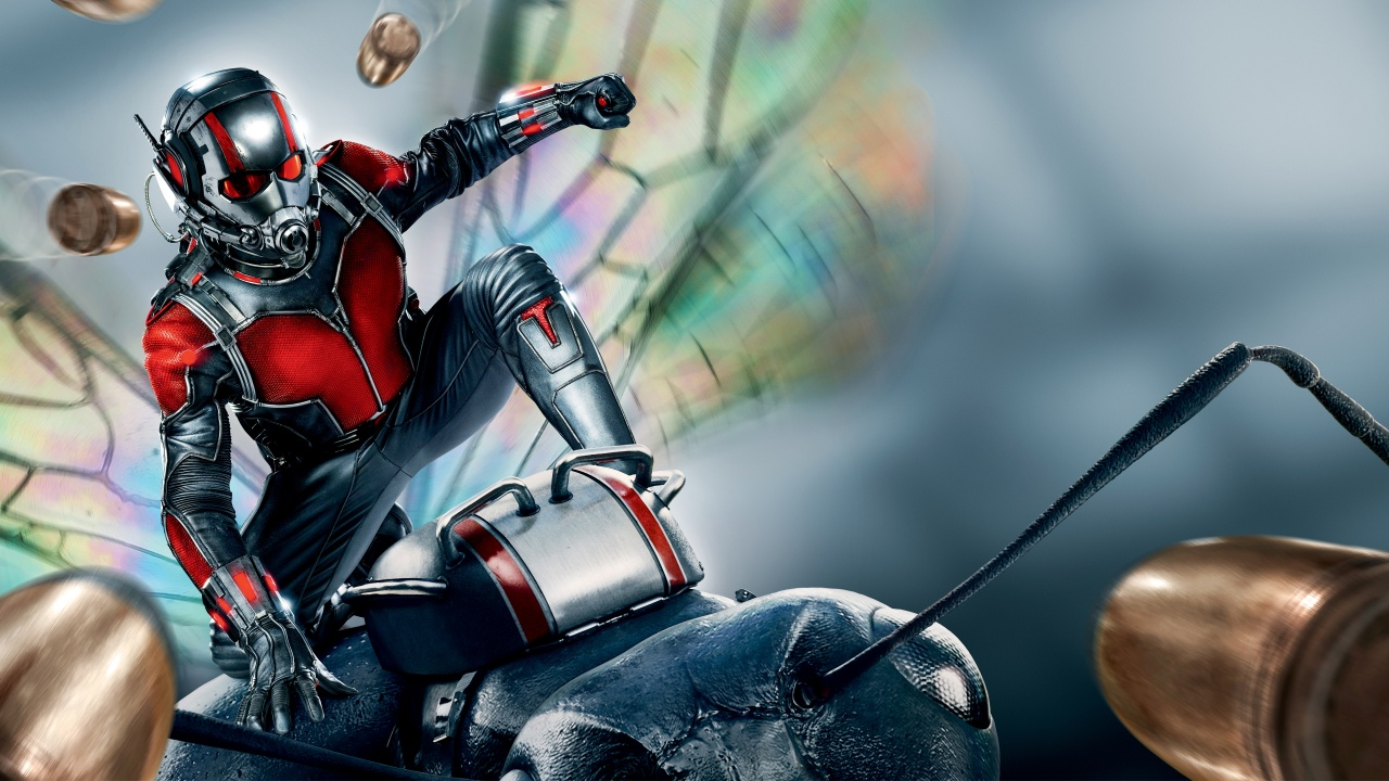 Ant Man 2015 Wallpapers HD Wallpapers 1280x720