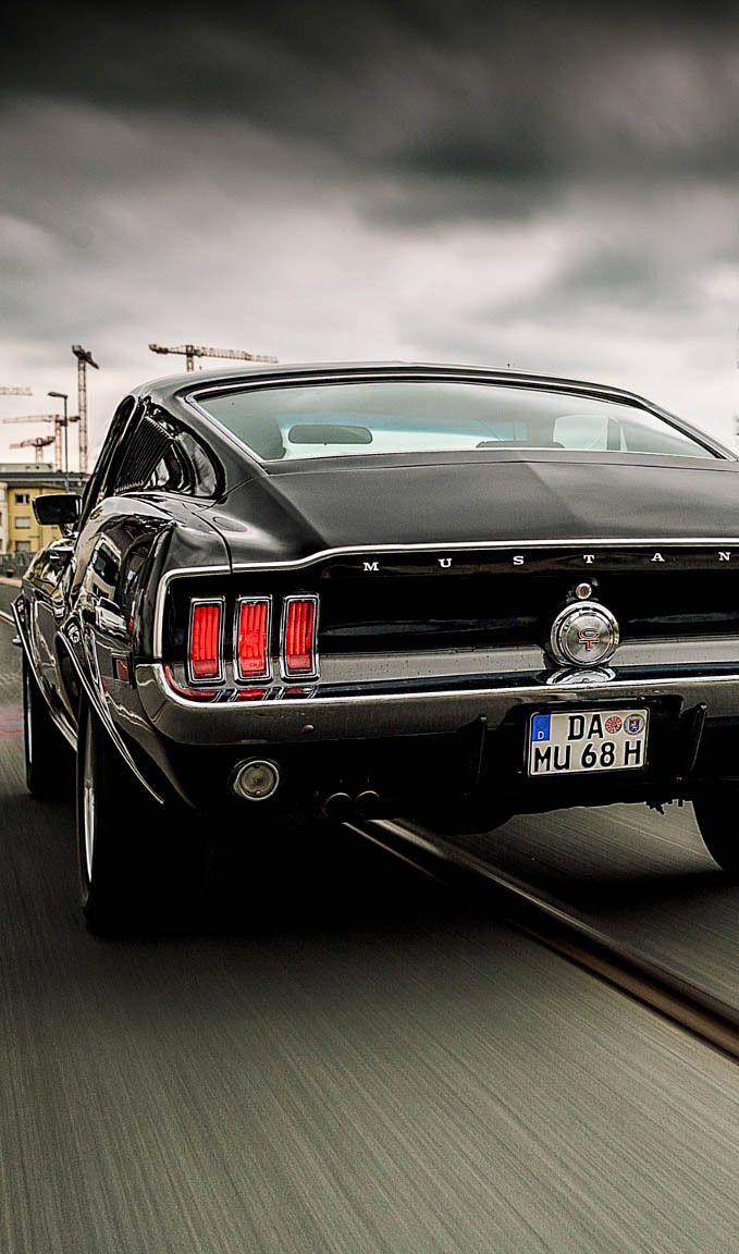 28 1969 Shelby Mustang Gt500 Fastback Wallpapers On