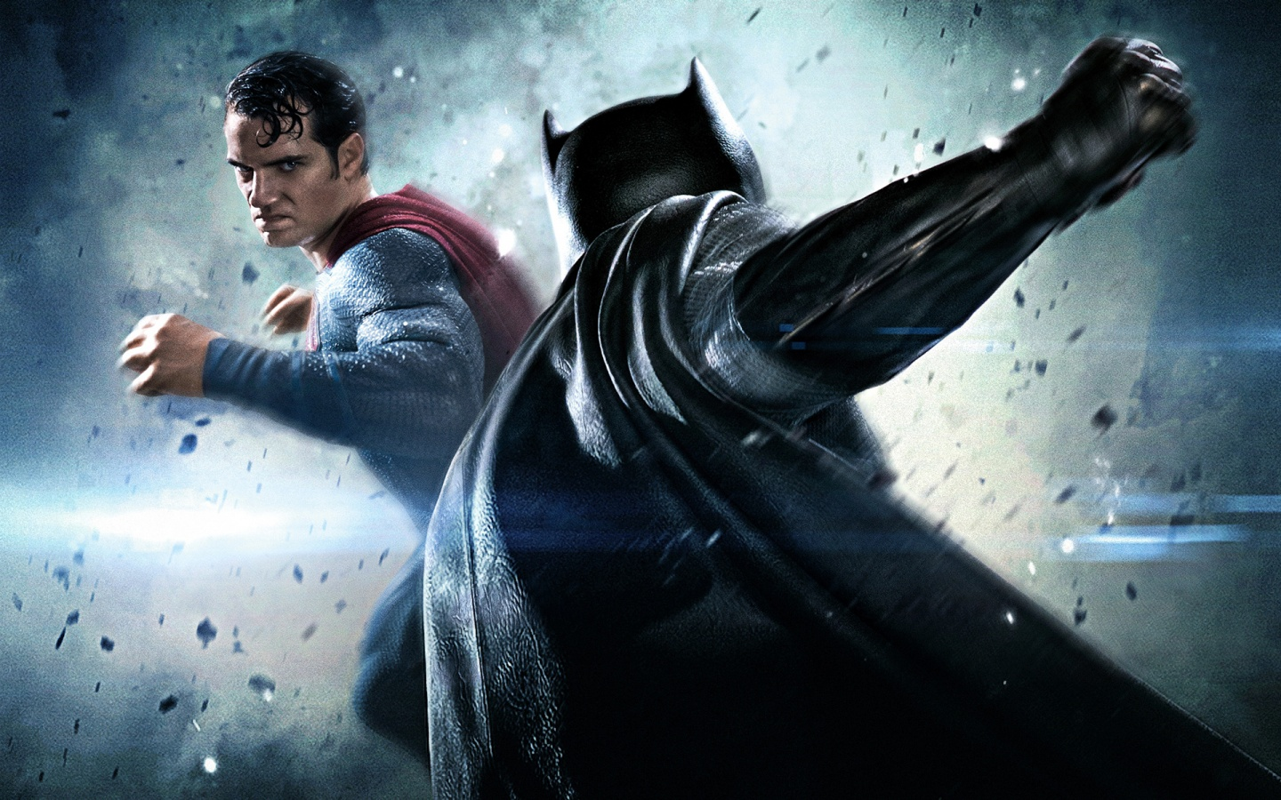 Batman V Superman Dawn of Justice New HD Wallpaper   iHD Wallpapers 1440x900