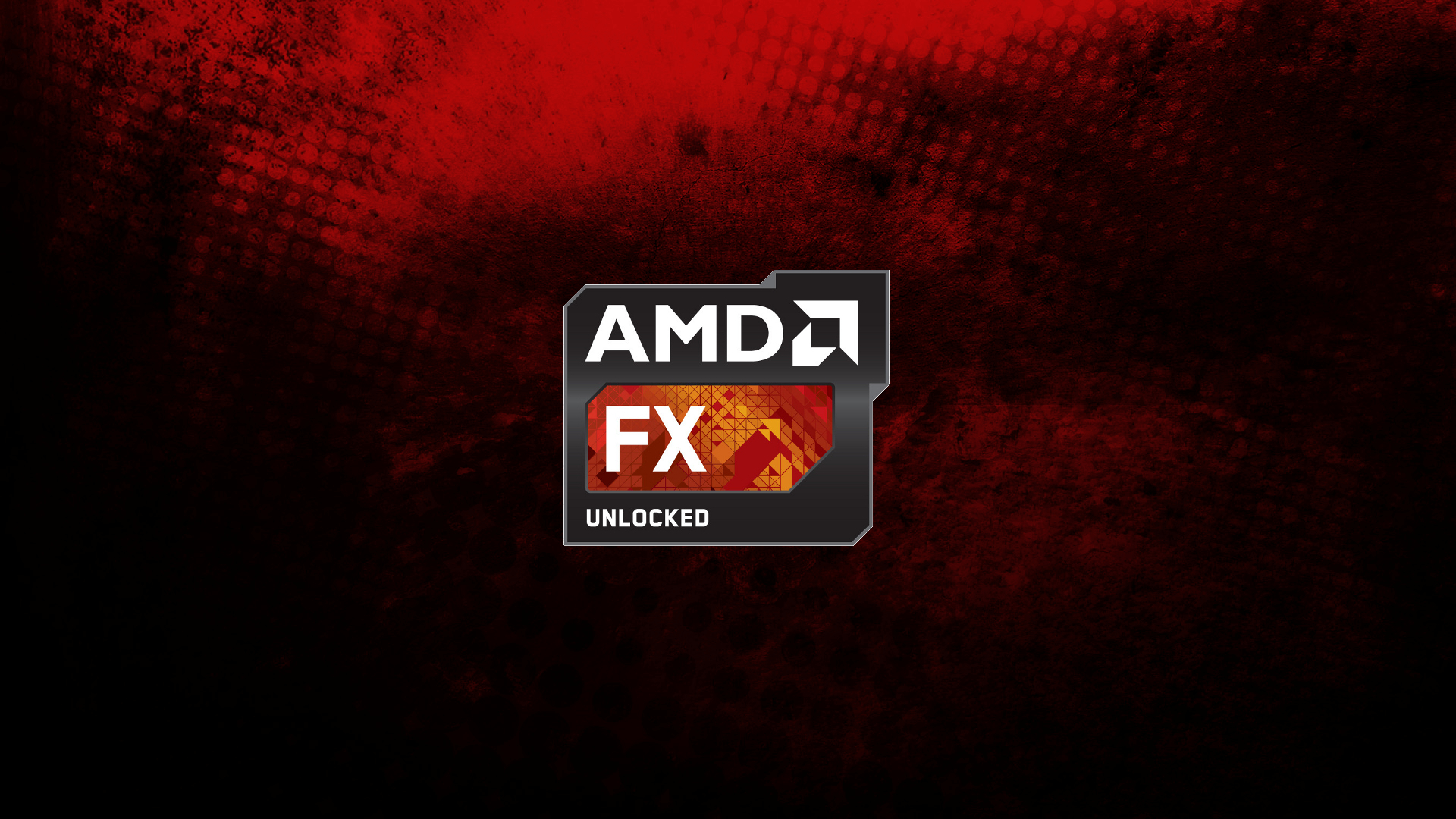 AMD FX Wallpaper