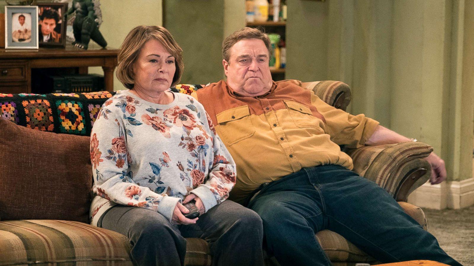 John Goodman breaks his silence on Roseanne Barrs tweet   ABC News 1600x900