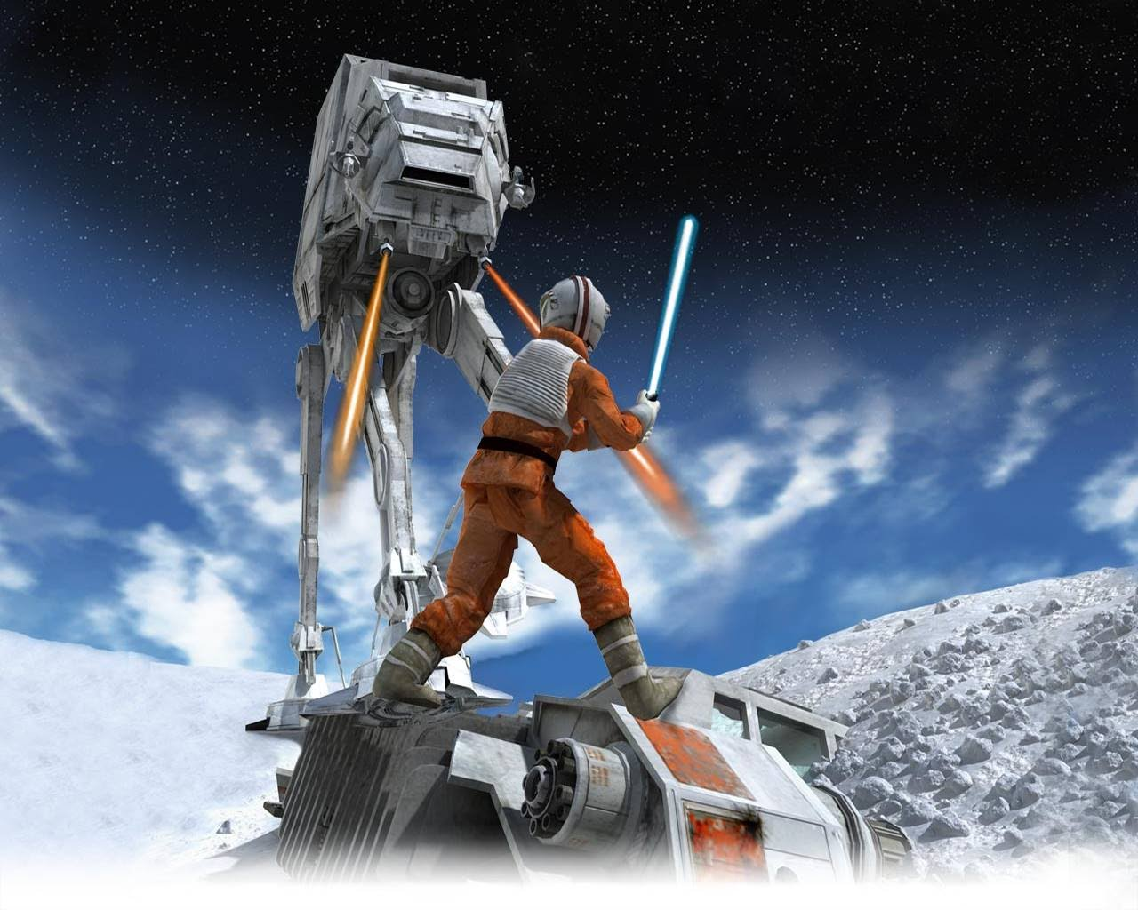 Free Download Star Wars Hoth Wallpapers Wallpaper Star Wars