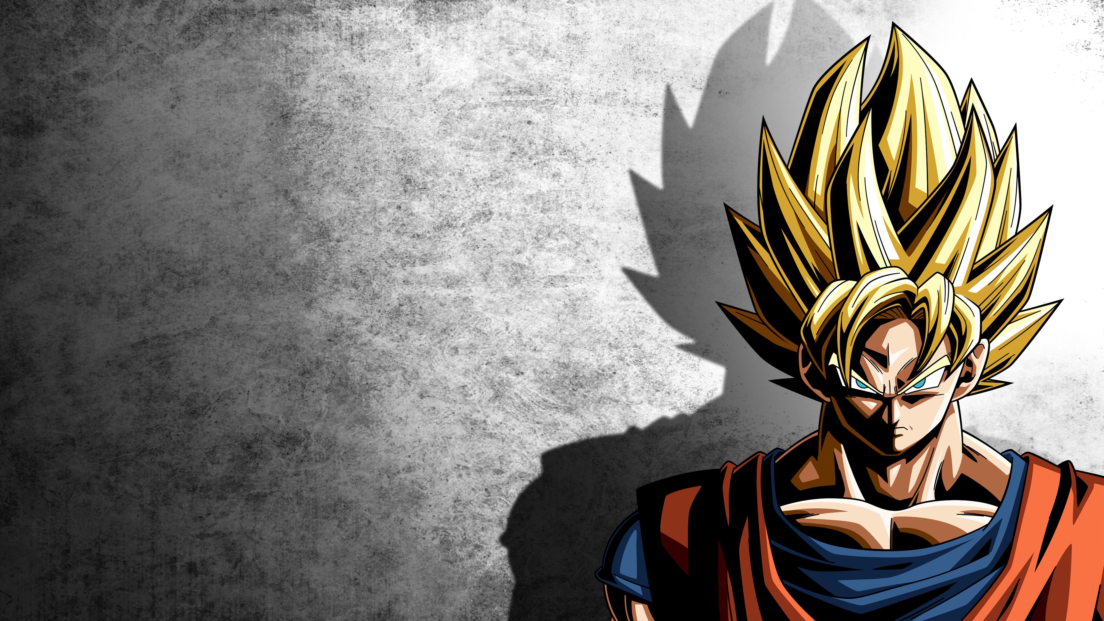 Dragon Ball Xenoverse 2 HD Wallpapers DBZ Goku wallpaper 3840x2160