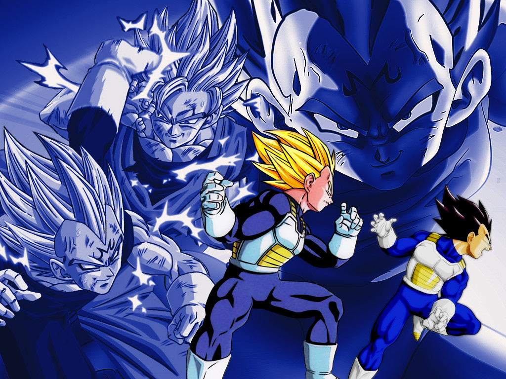 48 Vegeta Hd Wallpapers On Wallpapersafari