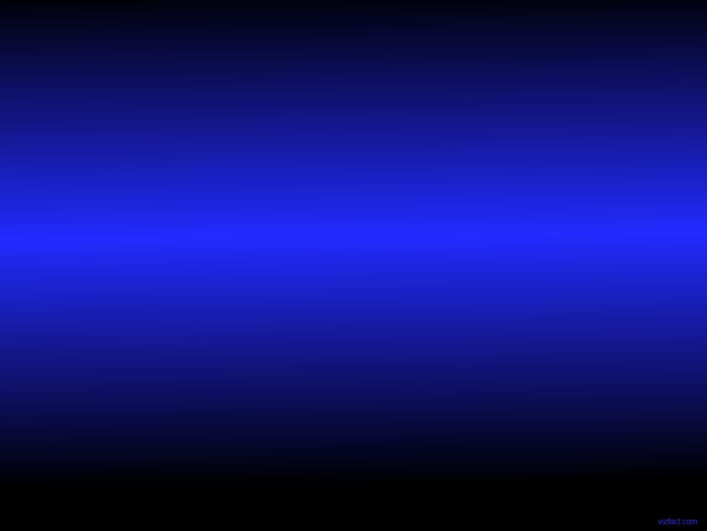 Desktop Background Wallpaper Blue Black Gradient VizFact Dot Com 1440x1080